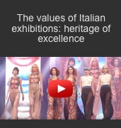 The values of Italian exhibitions: heritage of excellence