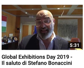 Global Exhibition day